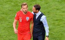 La ambición croata mide a la mestiza Inglaterra