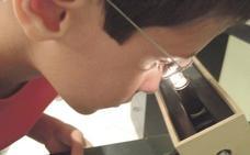 Los menores de acogida que pasan el verano en Bizkaia recibirán atención en salud visual y auditiva