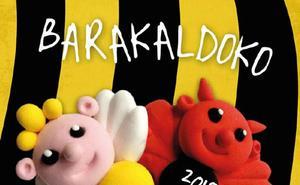 Programa de fiestas de Barakaldo 2018: Karmenak