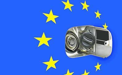 El surtidor de Europa
