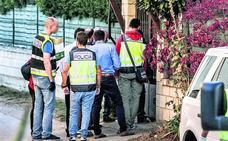 Casi tres denuncias al día en Álava por violencia contra las mujeres