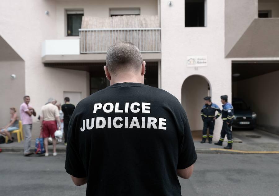 Cinco muertos por violencia machista en una familia francoespañola de Pau