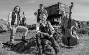 The Old Timey String Band abre la Semana de la Música en Bakio