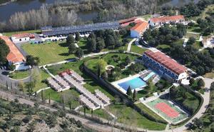 Hallada muerta una niña de 12 años en el balneario de Ledesma, en Salamanca