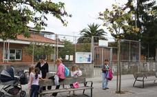 Barakaldo creará una brigada para controlar el acceso a los colegios con su Plan de Empleo