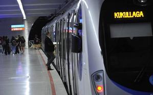 Gaueko tren zerbitzu berezia eskainiko du 3. Lineak Bilbao BBK Live jaialdian