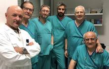 Cruces aplica por primera vez una técnica novedosa para curar una patología cardíaca que causa muerte súbita en jóvenes