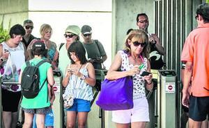 Urtaran y el PP acercan posturas para reeditar su acuerdo fiscal