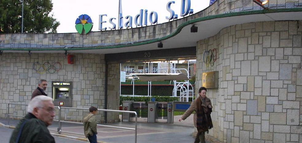 El PP se desmarca de la reforma de la piscina cubierta del Estadio al tener «dudas éticas»
