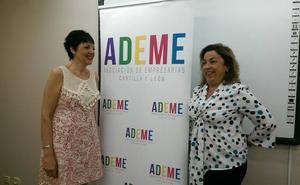 El proyecto de fomento de empleo de Ademe ayuda a 10 mujeres a encontrar trabajo
