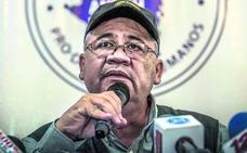 «En Nicaragua estamos en la antesala de una guerra civil»