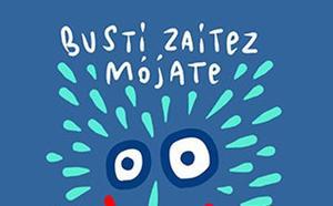 Esklerosi anizkoitzaren aldeko 'Busti zaitez' kanpainaren jarduera solidarioa igande honetan, Araban