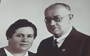 Hermann, el charcutero alemán que llegó al 'botxo' hace un siglo