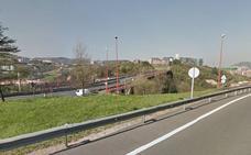 Un itinerario peatonal conectará Santutxu y Miribilla a través del puente de Miraflores