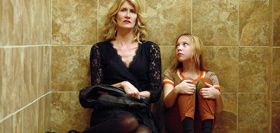 'The Tale': contra el abuso sexual