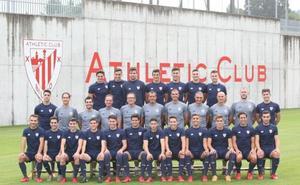 Garitano: «Hay que acostumbrar al jugador a ganar desde que es joven»