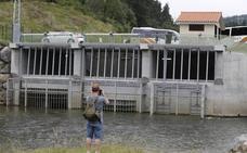 El Consorcio «blinda» el abastecimiento en Bizkaia con un túnel de 1,3 kilómetros junto al embalse de Undurraga