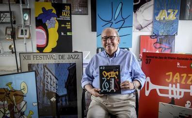 Iñaki Añua: «Este será mi último festival»