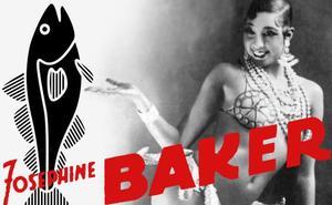 El olvidado bacalao de Josephine Baker