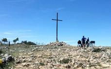 Rutas de montaña: Matagrande (1.082 m.)