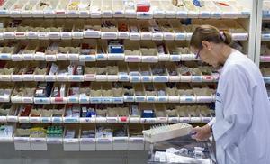 Osakidetza adquirió suministros y fármacos por 91 millones en 2016 sin publicitar los contratos
