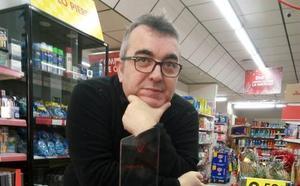 EL EXTRAÑO HOMBRE DE LOS CARAMELOS
