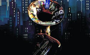 Mañana, suplemento especial del Festival de Jazz