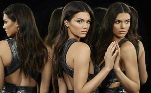 Las Kardashian fichan por DKISS
