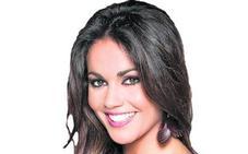 Lara Álvarez: «Yo no tengo novio, ¿vale?»