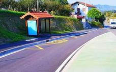 Cuatro de cada diez vecinos de Loiu reclaman mejoras en el transporte público