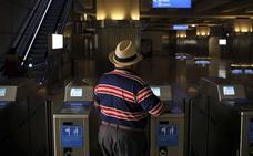 El metro de Barcelona usará el innovador sistema de recarga móvil de la Barik