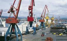 El tráfico de mercancías en el Puerto de Bilbao crece un 11% en el primer semestre, el mejor dato en doce años