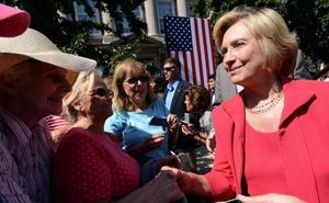 EE UU imputa a doce agentes de inteligencia rusos por piratear la campaña presidencial de Hillary Clinton