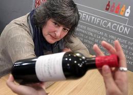 Silvia Díaz: «Puedes abrir una botella de vino y terminarla en casa»