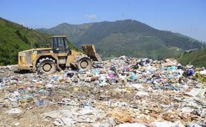 Euskadi genera cerca de 6 millones de toneladas de basura al año