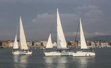 Fraternidad marinera por Santiago