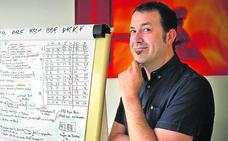 Alfonso Santiago, director del BBK Live: «No queremos hacer un festival previsible»