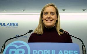 El PP insta al PSE a hacer frente común contra «el nuevo plan Ibarretxe de PNV y Bildu»