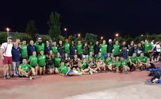 Euskadi finaliza sexta en el Trofeo Federaciones, con cuatro victorias