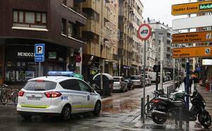 La Policía municipal de Bilbao inicia este lunes una campaña de control y vigilancia de la ITV