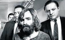 Los secretos del malvado Manson