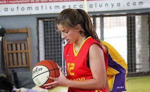 Carolina Mateo, décima jugadora del Galdakao Ibaizabal