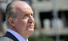 El PSOE rechaza por ahora la comisión sobre los negocios de Juan Carlos I