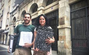 Piden una consulta popular sobre la urbanización de los terrenos liberados por el tren en Durango
