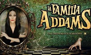 Addams Familia, ikusteko eta entzuteko desgaitasunak dituzten pertsonentzako ikuskizuna