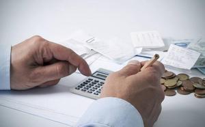 Los autónomos aceptan cotizar en función de sus ingresos