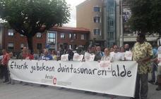 Basauri Bai exige al Ayuntamiento medidas para los 'sintecho' tras la muerte de Manu