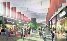 Megapark inicia su primera gran reforma para renovar su imagen y blindarse ante la lluvia