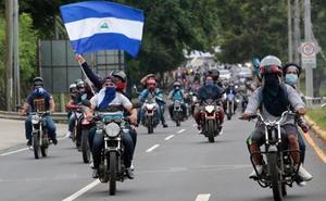 Nicaragua: Asalto a los Pueblos Blancos
