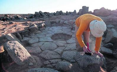 El pan se inventó en Jordania al menos 4.000 años antes que la agricultura
